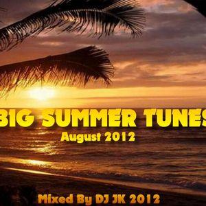 Big Tunes August 2012