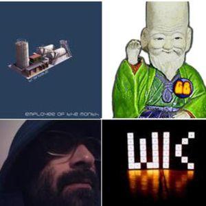 I Hear a New World Podcast 3