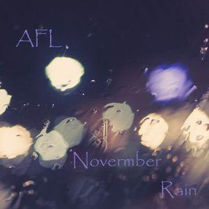 AFL - November Rain