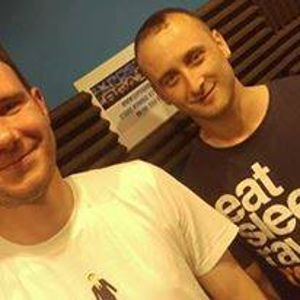 DJ Kingsize & DJ Ritual - 2nd June 2016