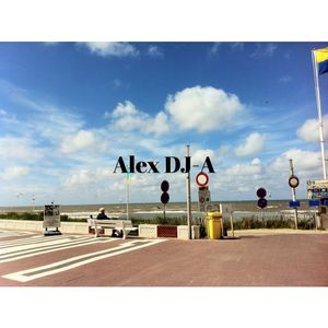 Real Summer Sounds (with Friends) by Alex DJ-A