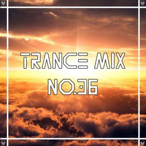 Carlos Stylez - Trance Mix No.36
