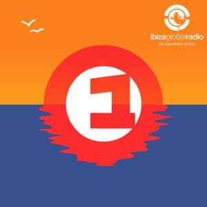Einmusika Ibiza Global Radio Guest Mix