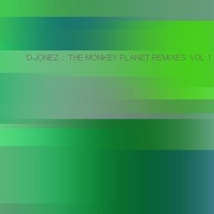 DJonez - Selected Madness (The Monkey Planet Mixes Vol.1)