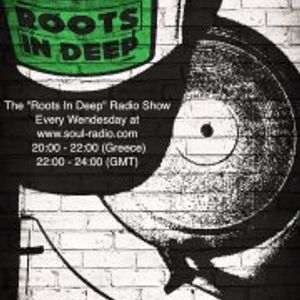 ROOTS IN DEEP by Don Juan 4 Soul radio 18.7.12
