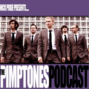 THE PIMPTONES PODCAST Episode 2
