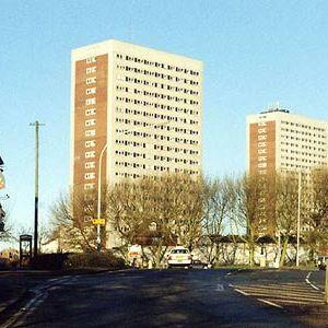 UNID West Midlands - Test TX - August 1990