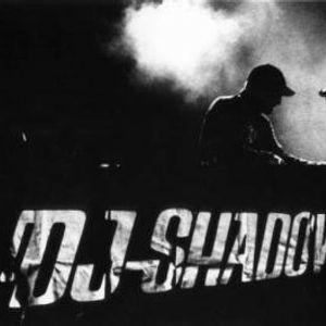 Dj Shadow live - Oxford - 1997 - Couleur 3