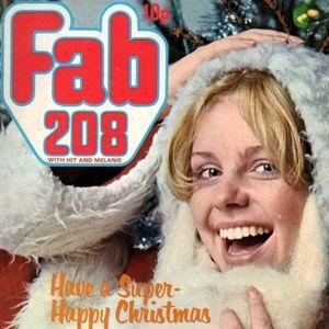 Phantom Circuit #208: Fab Christmas