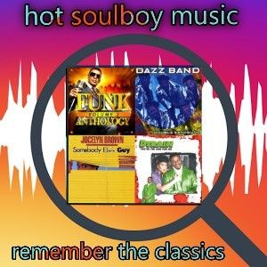 remember the classics:pure grooves/2