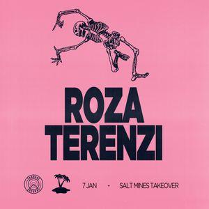 Roza Terenzi [Salt Mines Takeover] - 7th January 2018