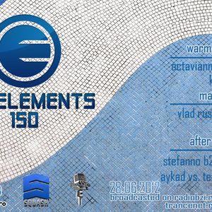 Squash - The Elements #150