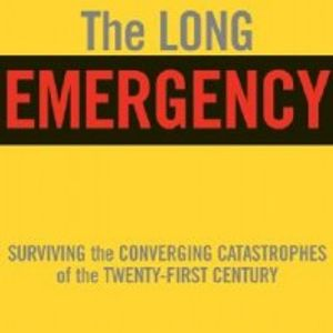 James Howard Kunstler on the End of Suburbia and The Long Emergency