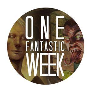 Randy Gallegos - One Fantastic Week 146