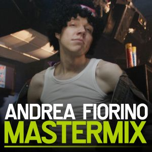 Andrea Fiorino Mastermix #201 (80s special hosted by Mr. Boogaloo)