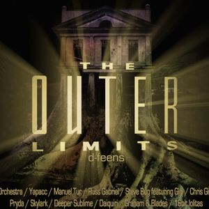 d-feens - The Outer Limits