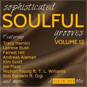 Sophisticated Soulful Grooves Volume 12 (September 2016)
