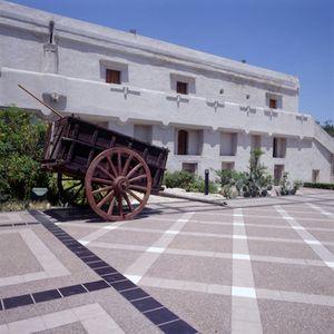 Hacienda de San Pedro 2