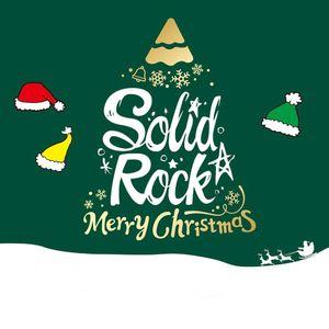 Solid Rock Radio 107 X'mas Songs - 20161219