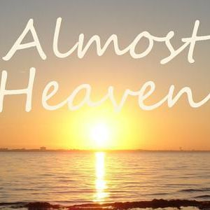 Deb Schiller on Almost Heaven with Lizzy and Hazel