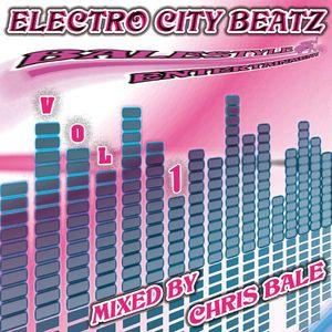 Electro City Beatz Vol.1