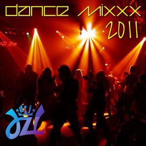 DJ Dzl - Dance Mixxx 2011