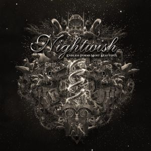 Nightwish - The Greatest Show On Earth (Endless Forms Most Beautiful 2015)