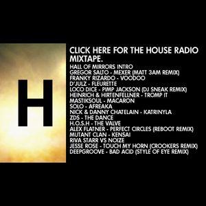 House Radio Mixtape