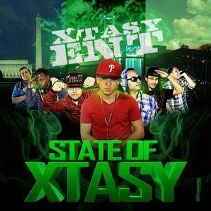 State of Xtasy EDM Promo