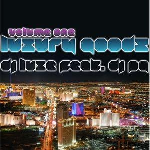 dj luxe feat. DJ PQ - Luxury Goods Volume One