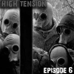 HIGH TENSION - Episode 6 DS (11/04/15)