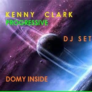 Kenny Clark DJ Set Progressive Trip  @Brain Therapy Ep.2