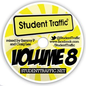 STUDENT TRAFFIC DJs - Student Traffic (Volume 8)