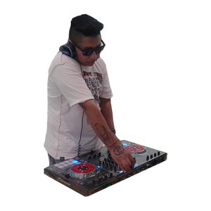 MIX HIP POP HOUSE DJ EXOVER