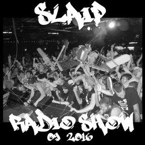 Slaip emission 09/2016 06-03-2016