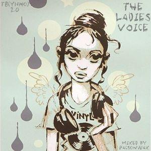 TB(YNHO) 2.0 - The Ladies Voice