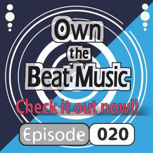 Own the Beat Music 020