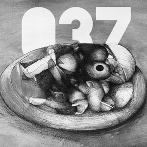 AW/OA 037: Mixed by Nico Tobon