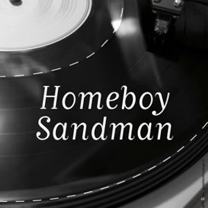 HOMEBOY SANDMAN : MIXTAPE N° 131