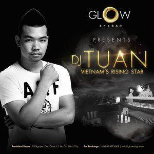 DJ Tuan | Above It All - March
