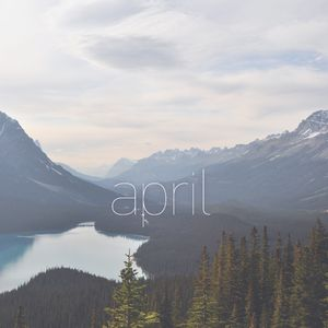 VERY BEST SONGS OF 2014 - 2015 COMPILATION  -  april