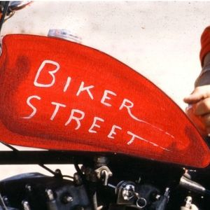 BIKER STREET RADIO SHOW  N° 471  /  César