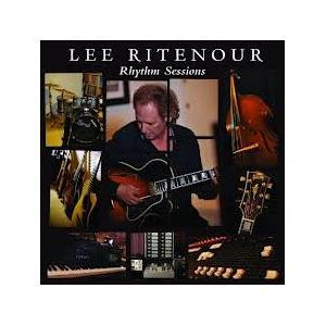 INTERVIEW WITH GUITARIST LEE RITENOUR