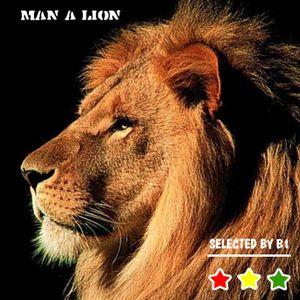 Man A Lion