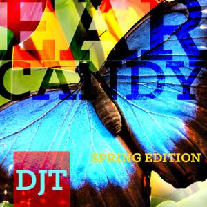 Ear Candy Spring Edition