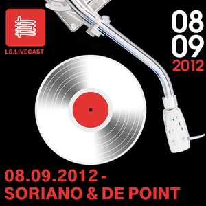 08.09.12 Timo Soriano & Frank de Point II