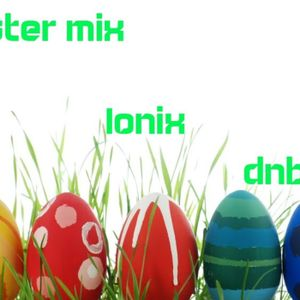 Easter dnb Mix Special