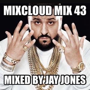 Mixcloud Mix 43