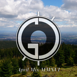 April Mix MMXVI (Green Cannibal Mix)