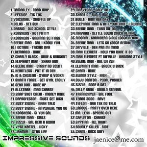 Impressive Demo Mix 2012